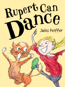 Rupert Can Dance, Paperback Book