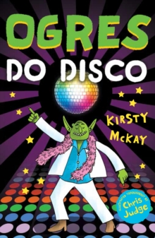 Ogres Do Disco, Paperback Book