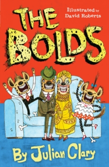 The Bolds, Paperback Book