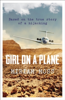 Girl on a Plane, Paperback / softback Book