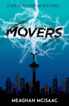 Movers, Paperback Book