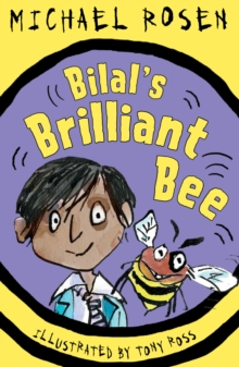 Bilal's Brilliant Bee, Paperback Book