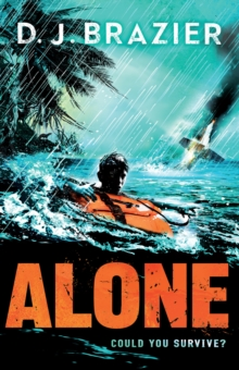 Alone, Paperback / softback Book