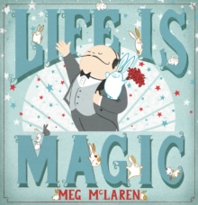 Life is Magic, Paperback Book