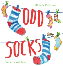 Odd Socks, Paperback Book
