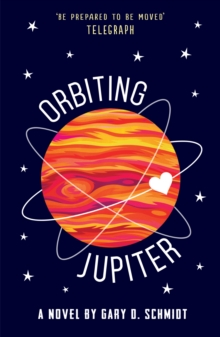 Orbiting Jupiter, Paperback / softback Book