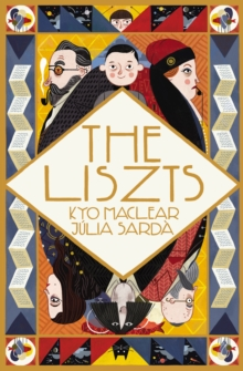 The Liszts, Hardback Book