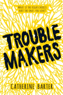 Troublemakers, Paperback Book