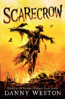 Scarecrow, Paperback Book
