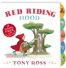 Red Riding Hood (My Favourite Fairy Tales Board Book), Board book Book