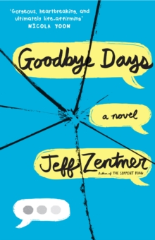 Goodbye Days, Paperback / softback Book