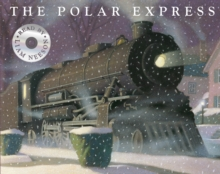 The Polar Express : Picture Book and CD, Paperback / softback Book