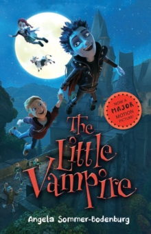 The Little Vampire, Paperback / softback Book