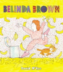 Belinda Brown, Hardback Book