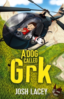 A Dog Called Grk, Paperback Book