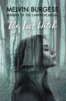 The Lost Witch, Hardback Book