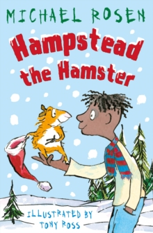 Hampstead the Hamster, Paperback / softback Book