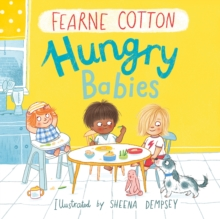 Hungry Babies, Paperback / softback Book