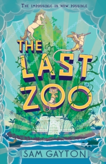 The Last Zoo, Paperback / softback Book