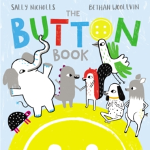 The Button Book, Hardback Book