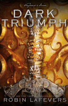 Dark Triumph, Paperback / softback Book