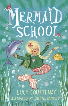 Mermaid School, Paperback / softback Book