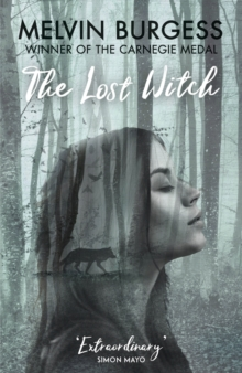 The Lost Witch, Paperback / softback Book