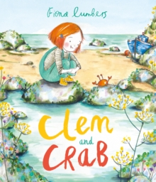 Clem and Crab, Hardback Book