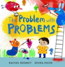 The Problem with Problems, Hardback Book