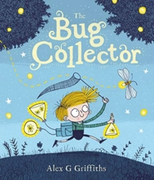 The Bug Collector, Paperback / softback Book