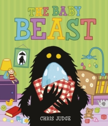 The Baby Beast, Paperback / softback Book