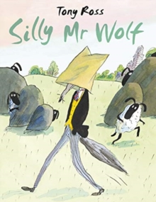 Silly Mr Wolf, Paperback / softback Book