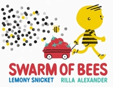 Swarm of Bees, Paperback / softback Book