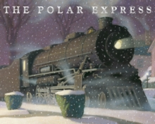 The Polar Express : Mini Edition, Hardback Book