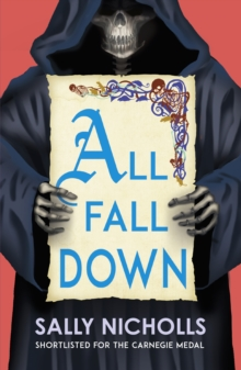All Fall Down, Paperback / softback Book