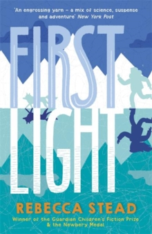 First Light, Paperback / softback Book