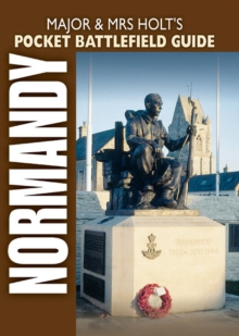 Normandy, EPUB eBook