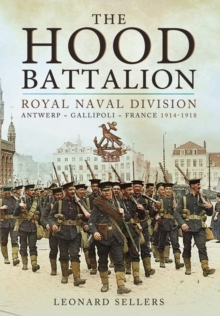 The Hood Battalion, Paperback / softback Book