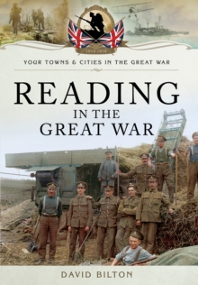 Reading in the Great War, Paperback / softback Book
