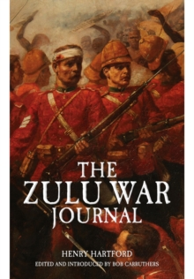 The Zulu War Journal, Paperback / softback Book