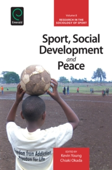 Sport, Social Development and Peace, Hardback Book