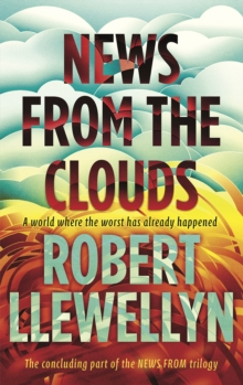 News from the Clouds, Hardback Book