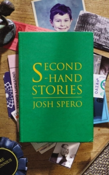 Second-Hand Stories, Hardback Book