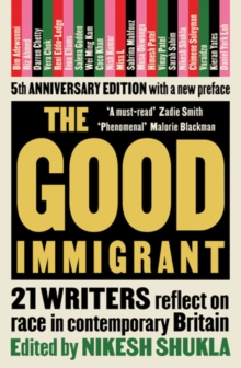 The Good Immigrant, Paperback / softback Book