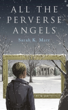 All the Perverse Angels, Hardback Book