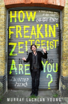 How Freakin' Zeitgeist Are You?, Paperback / softback Book
