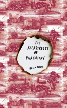 The Backstreets of Purgatory, Hardback Book