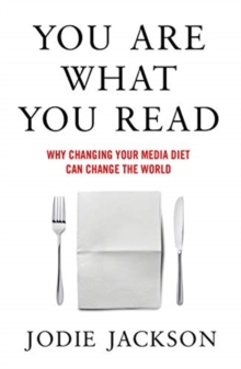 You Are What You Read, Paperback / softback Book