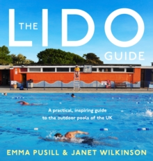 The Lido Guide, Paperback / softback Book