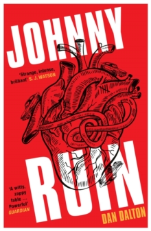 Johnny Ruin, Paperback / softback Book